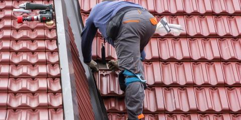 5 Qualities to Look for in a Roofing Contractor, Hilton Head Island, South Carolina