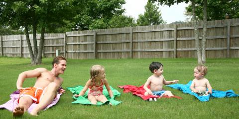 3 Ways a Fence Makes Your Backyard a Better Place to Be in Summer, Hilton, New York