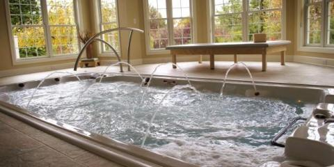 3 Fantastic Health Benefits of Hot Tubs, Greece, New York