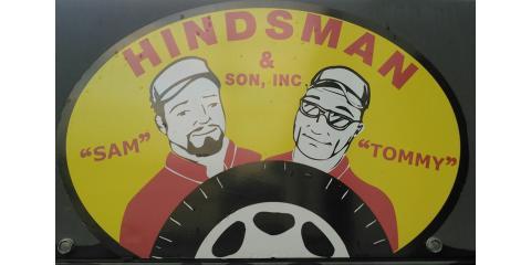 Hindsman & Son, Inc., Auto Repair, Services, Russellville, Arkansas