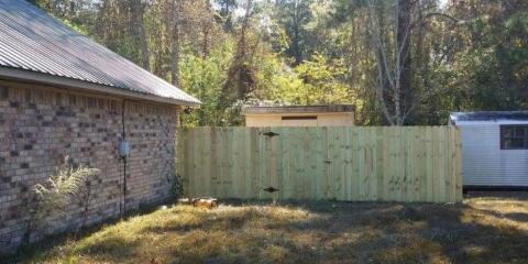 3 Reasons to Never Take the Do-It-Yourself Approach to Fence Repair, Hinesville, Georgia