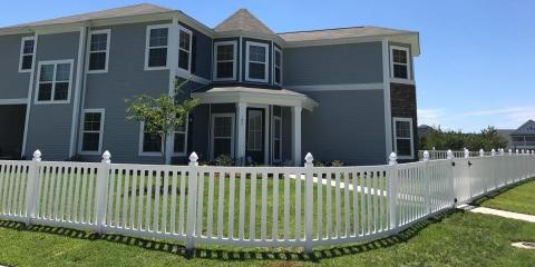 4 Top Benefits of Commercial Fencing Installation, Hinesville, Georgia