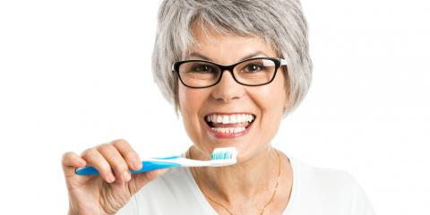 3 Dentist-Approved Tips to Make Your Dentures Last, Hinesville, Georgia