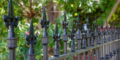 3 Ways Fencing Can Add Value to Your Property, Hinesville, Georgia