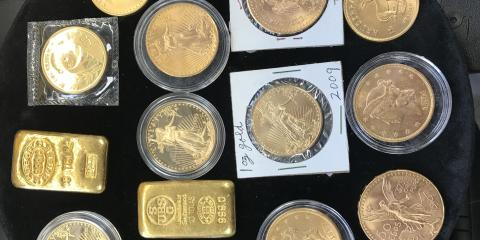 3 Ways to Tell if Your Gold Is Real, Hinesville, Georgia