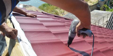 3 Major Benefits of Replacing Home Roofing Before a Sale, Hinesville, Georgia