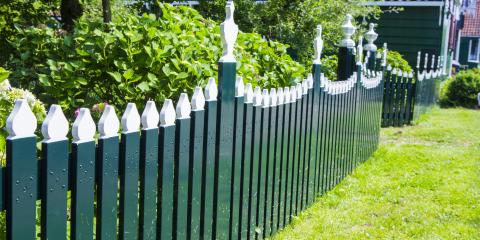 A Landlord's Guide to Fencing Options, Hinesville, Georgia