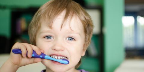 5 Pediatric Dental Care Tips From Hinesville Smiles, Hinesville, Georgia