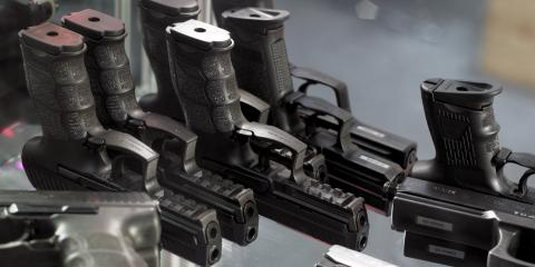 3 Tips for Selling Guns at Pawn Shops, Hinesville, Georgia