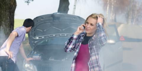 3 Important Steps to Take if You've Been Hurt in an Auto Accident, Hinesville, Georgia