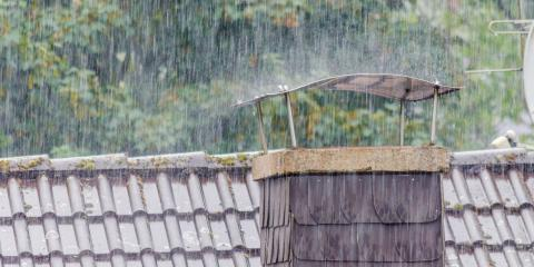 3 Ways to Prepare Your Roof for Stormy Weather, Hinesville, Georgia