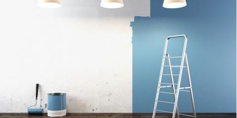 3 Interior Painting Projects that Require Primer, Hinesville, Georgia