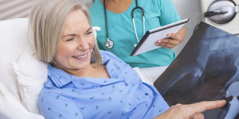 4 Common Questions About Hip Replacement Surgery, Moultrie, Georgia