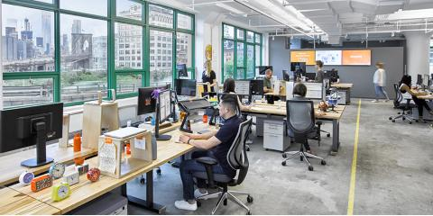 3 Ways to Inspire Creativity with Custom Office Furniture, Washington, District Of Columbia