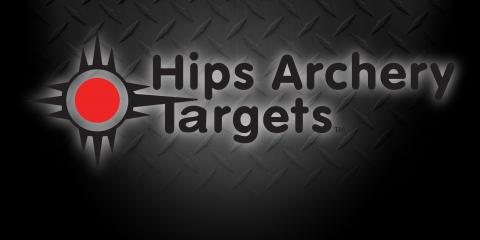 Discover the Arrow-Stopping Power of Hips Archery Targets Just in Time for the Olympics!, Canyon Lake, Texas
