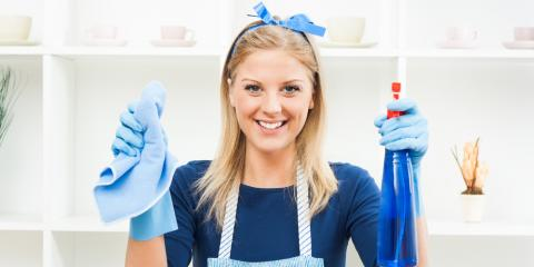 Cold Weather Home Cleaning: Why You Should Hire a Professional, Lincoln, Nebraska