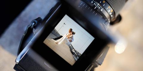 4 Reasons to Hire a Wedding Photographer, Rochester, New York