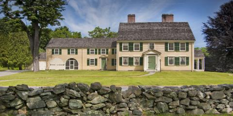 What to Consider When Planning a Historical Restoration for Your Home, Cincinnati, Ohio
