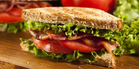 A Breakdown of the BLT's Origins, Branson, Missouri