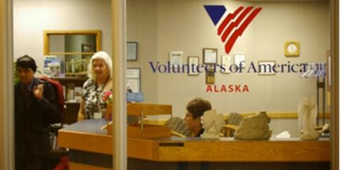 Volunteers of America Alaska, Alcohol Treatment Centers, Health and Beauty, Anchorage, Alaska