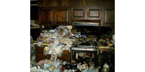 Hoarding Increases Risk of Death by Fire, Lexington-Fayette, Kentucky