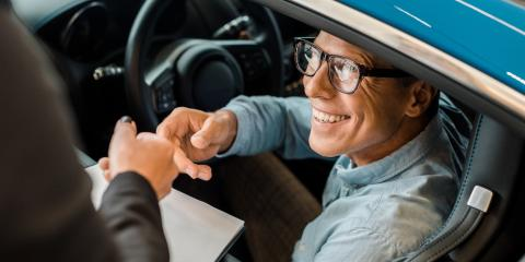 3 Signs You Need a New Car, Hobbs, New Mexico