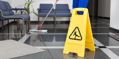 4 Business Benefits of Hiring a Commercial Cleaning Service, Hobbs, New Mexico