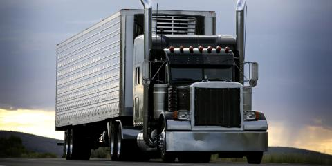 5 Used Semi-Truck Buying Tips, Hobbs, New Mexico