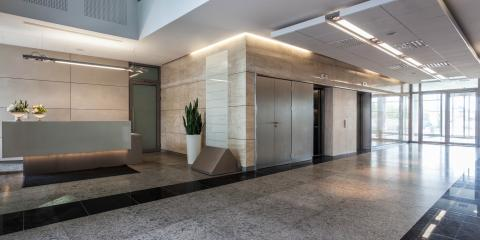 3 Smart Reasons to Remodel Your Business's Lobby, Hobbs, New Mexico