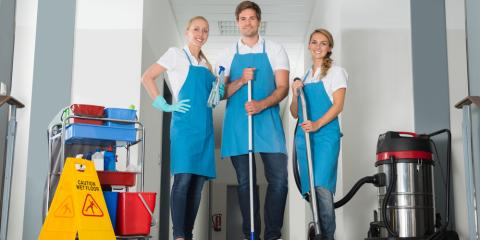 4 Factors to Consider When Hiring a Janitorial Service, Hobbs, New Mexico