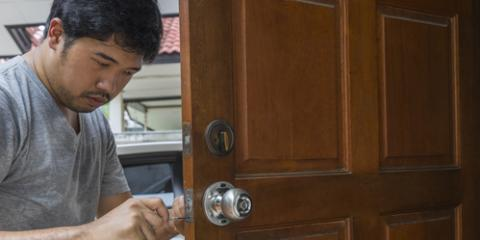 3 Tips for Accurate Interior Door Replacement, Hobbs, New Mexico