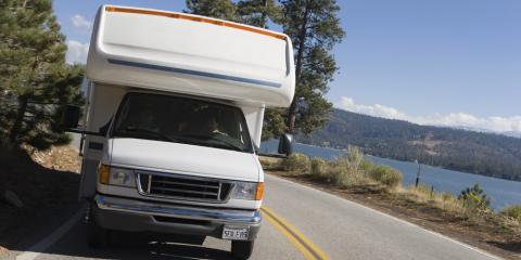 RV Wash Pros Share 5 Tips for Keeping Its Interior Clean, Hobbs, New Mexico