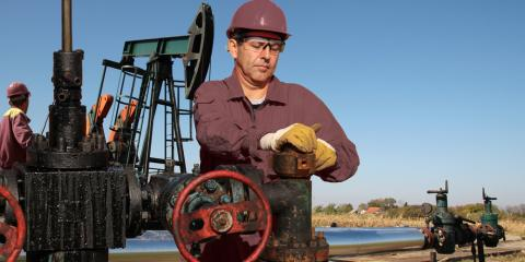 4 Steps Involved in Oil Field Maintenance , Hobbs, New Mexico