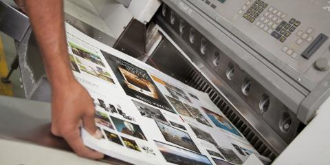 5 Qualities to Look for in a Printing Services Company, Hobbs, New Mexico