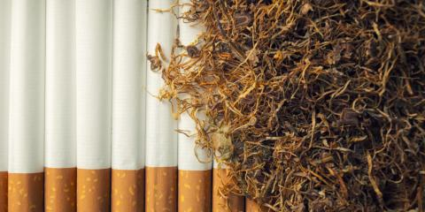 Chemical-Free Tobacco: 3 Reasons It's Ideal for Smokers, Hobbs, New Mexico