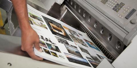 How to Design an Effective Brochure, Hobbs, New Mexico