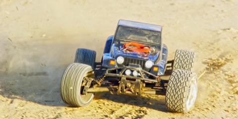 Hobby Shop-Approved Maintenance Tips for RC Cars, Jacksonville, Arkansas