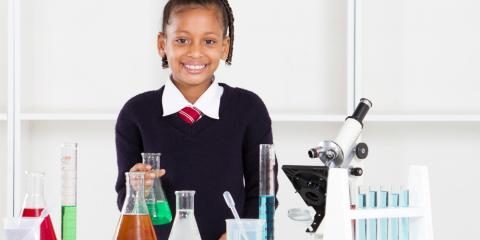 Stop by Your Local Hobby Shop Before Science Fair Season, Tampa, Florida