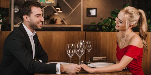 Why Dinner Reservations for Valentine's Day Are a Must, Hoboken, New Jersey