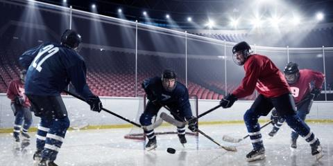 3 Ways Your Child's Hockey Skills Will Improve at Hockey Boss Camp, Randolph, New Jersey