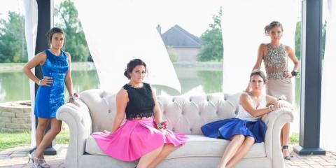 3 Ways to Look Radiant in Your Homecoming Dress, Middletown, Ohio