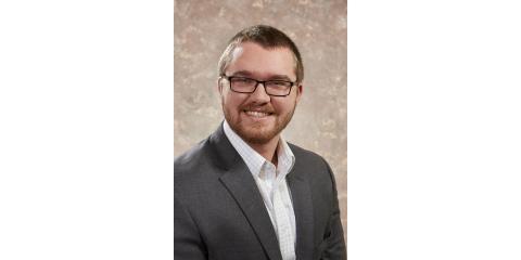 Sharrard, McGee & Co., PA promotes Trey Hocutt to Senior Accountant at, High Point, North Carolina