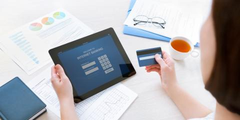 Online Banking: Why It's Beneficial, Hodgenville, Kentucky