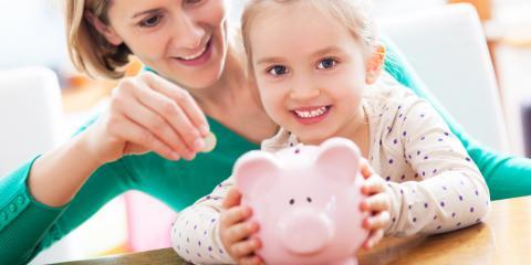 4 Tips for Teaching Kids How to Save Money, Elizabethtown, Kentucky