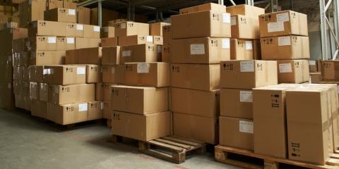 3 Ways to Handle Freight Damage , Gresham, Wisconsin