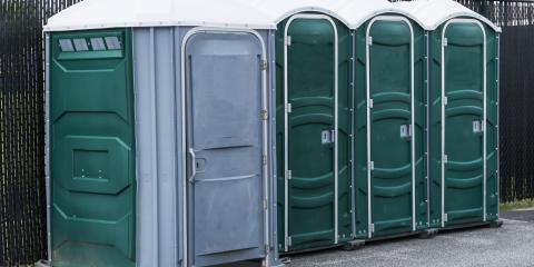 When Do You Need Holding Tanks for Portable Toilets? , Robertsdale, Alabama