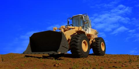 3 Safety Tips for a Bulldozer Equipment Rental, Franklinville, New York