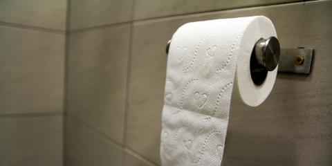 3 Types of Toilet Paper to Use if You Have a Septic System, Holland, Wisconsin