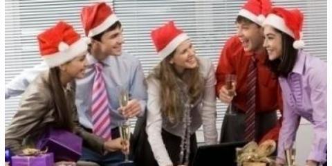 Tips For Hosting Holiday Parties From Lambert Treasures, Manhattan, New York