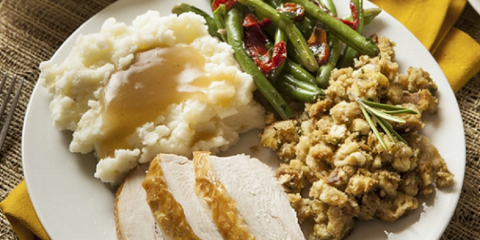 Corporate Caterers - South Houston is Offering Individual Holiday Box Lunches, Houston, Texas